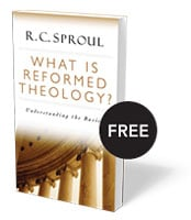 "Brindes Grátis - Livro ""What is Reformed Theology?"""