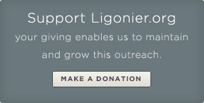 Help support our ministry.