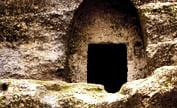 He is Not Here, He is Risen