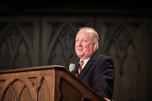 2011 Fall Conference - Session 3 (R.C. Sproul Jr.)