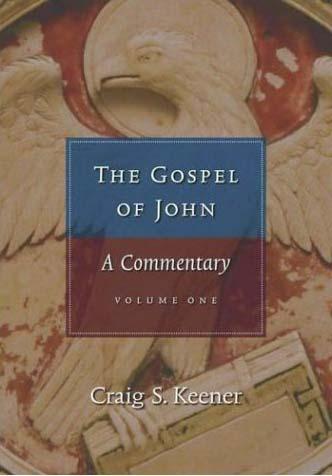 Keener_Gospel of John.jpg