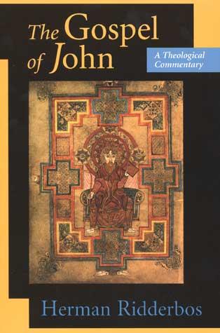 Ridderbos_Gospel of John.jpg