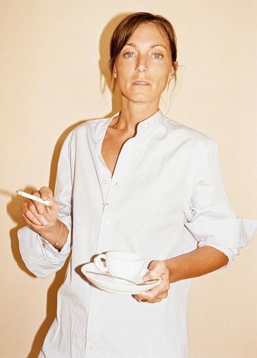 Mais uma mudança no cenário fashion internacional? Calma, deixa eu tomar um café antes!