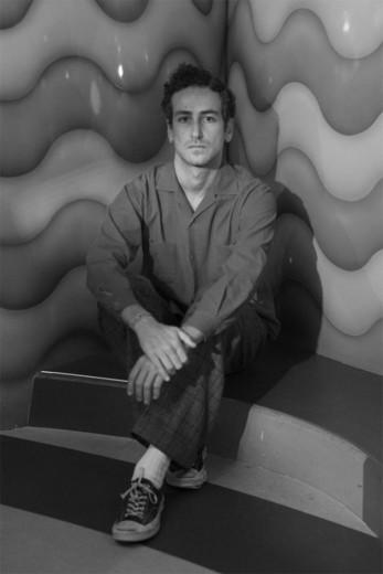 Francesco Risso, o novo estilista da Marni