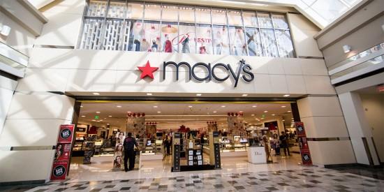 Macy's demite pessoal e fecha lojas pra investir em e-commerce