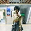 Darlan Helder/Estilosos no Metrô