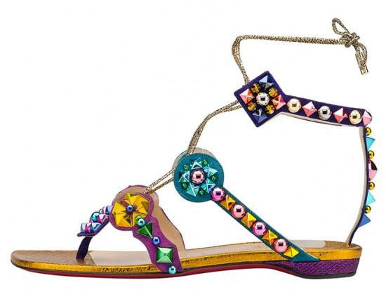 O modelo Donata - será que foi inspirado na Donata Meirelles? Vem ver mais da coleção na galeria!