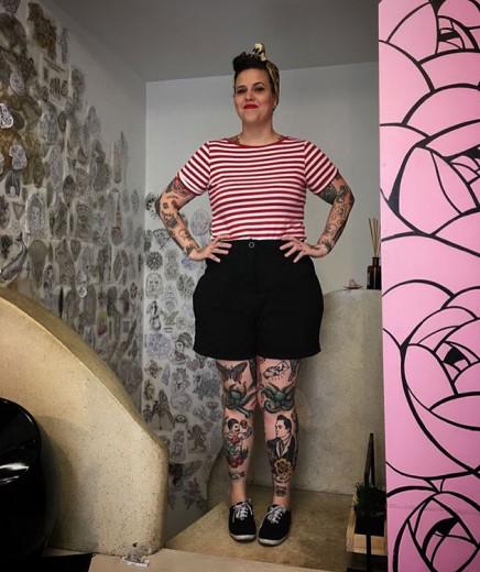 Brisa Issa é a autora das novas ilustrações do Horóscopo Fashion!