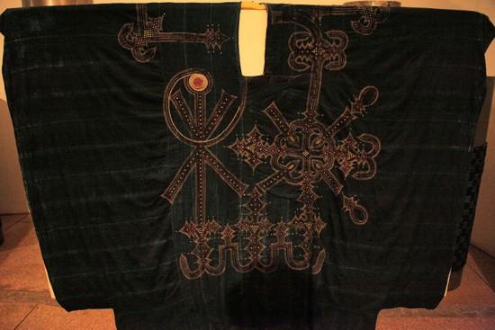 Tradições milenares, muitas ainda presentes em Mali, fazem parte da exposição