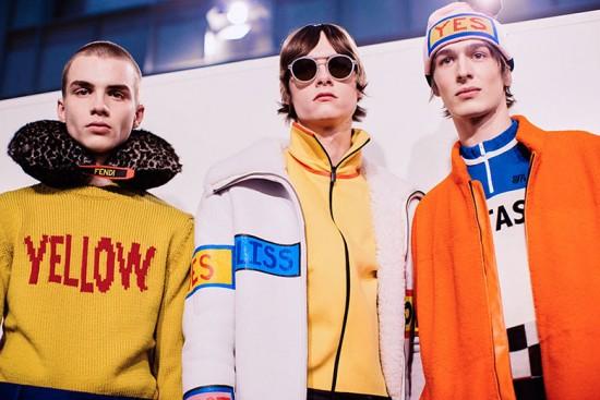 A Semana de Moda Masculina de Milão vem aí - acompanhe com a gente!