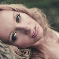 Alexandra modelo perfil