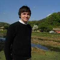 Daniel Eslick