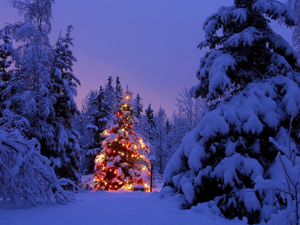 christmas… linux… wallpapers… - linuxscrew: linux blog