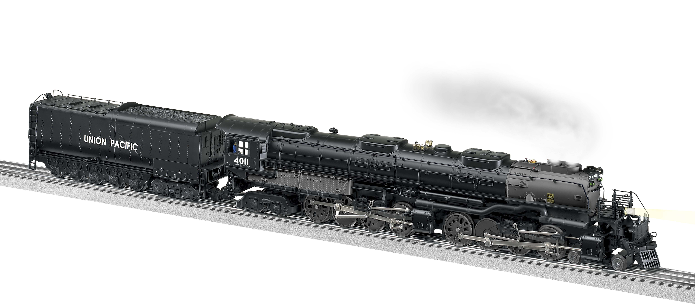 Steam Set Lionel Electric Trains Wiring Diagram Master Blogs Tender 4 8 2 Engine And 1966 Model Sets