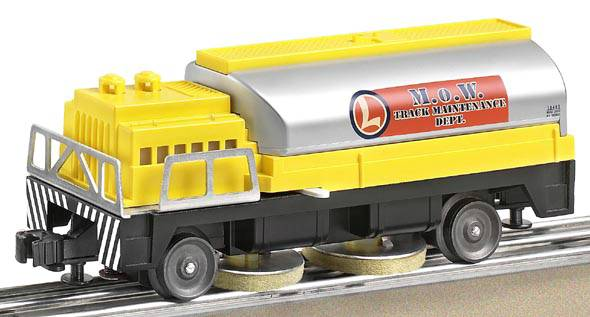 Lionel Track Cleaner