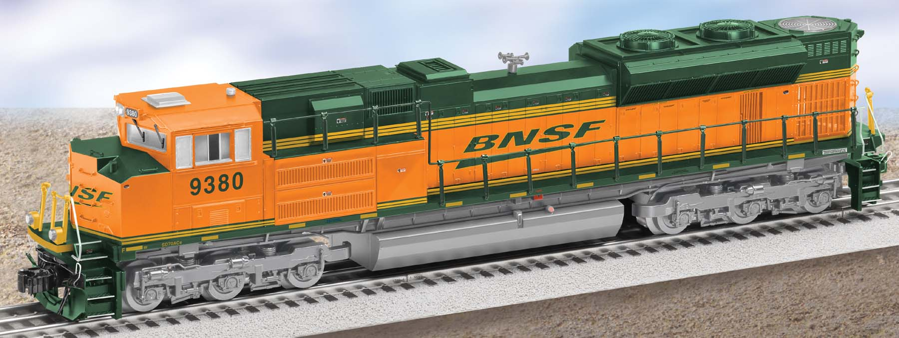 Lionel BNSF | eBay