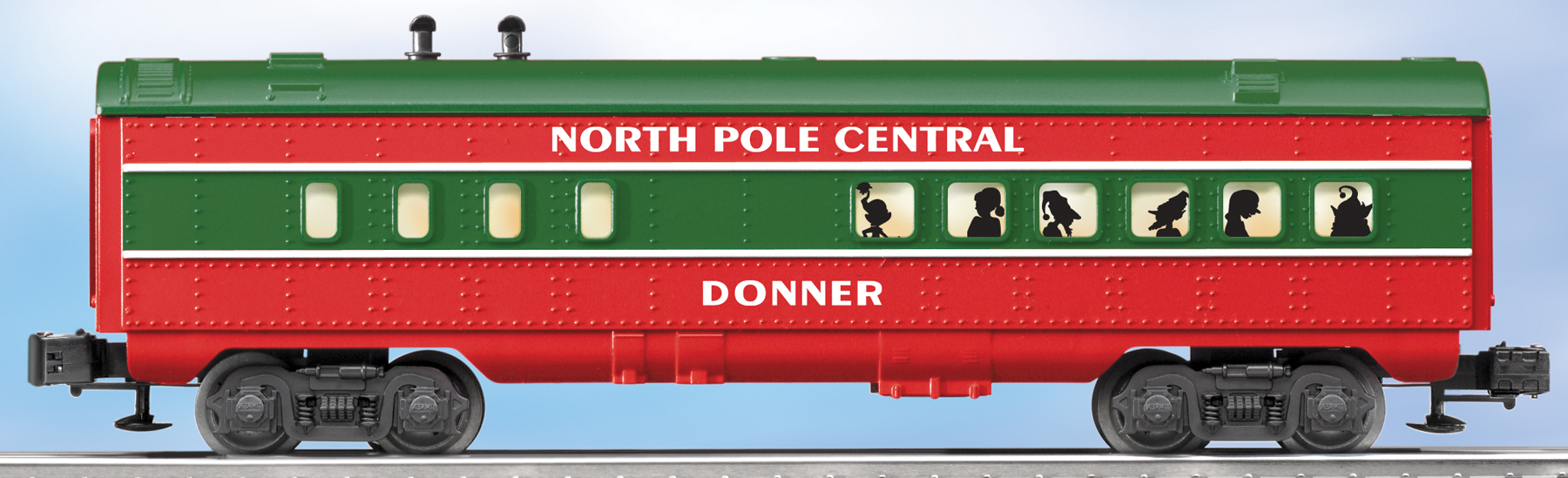 Lionel north pole central cupid dating 6