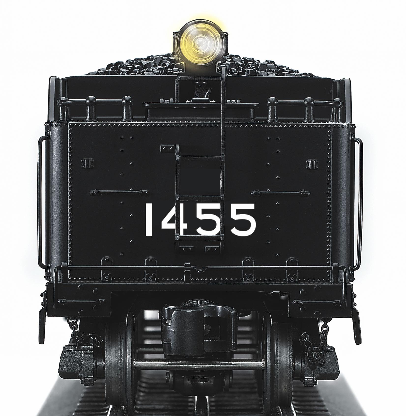Boston  U0026 Maine Tmcc Scale 2