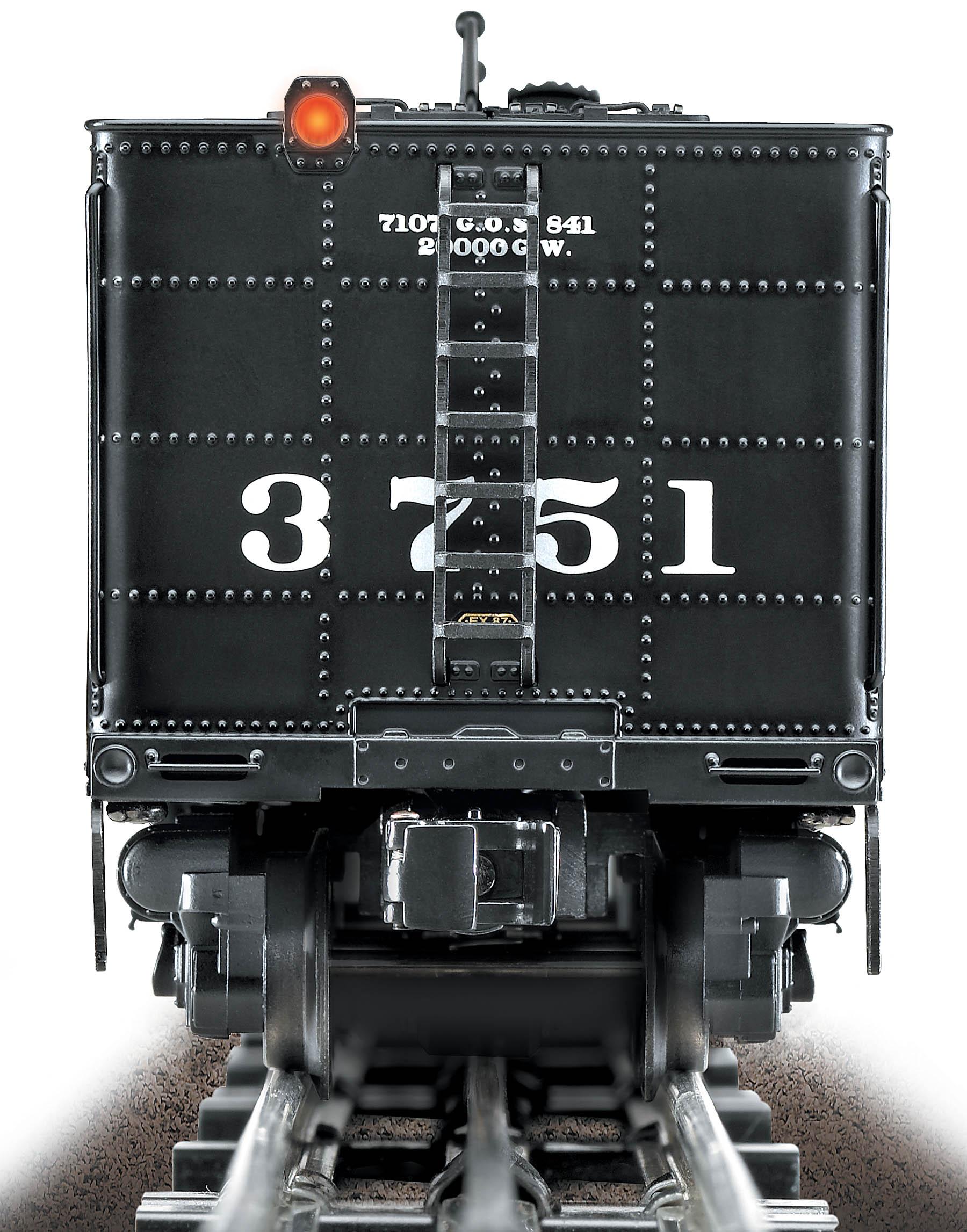WRG-0912] Lionel 2046w Wiring Diagram on
