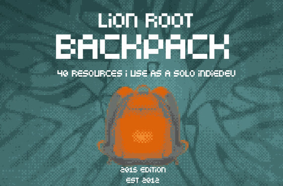LionRoot_Backpack