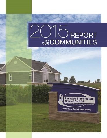 2015 Report to our Communities