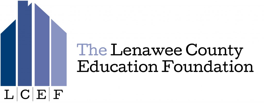 LECF logo