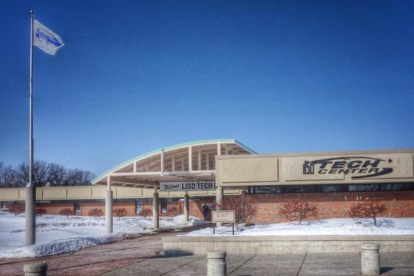 LISD-Tech-Center