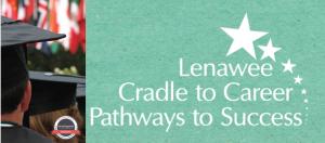 Lenawee Cradle to Career Logo
