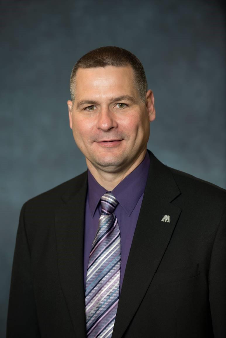Mark Haag