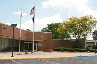 Milton C. Porter Education Center
