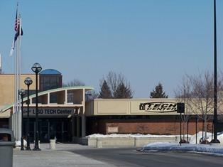 LISD TECH Center