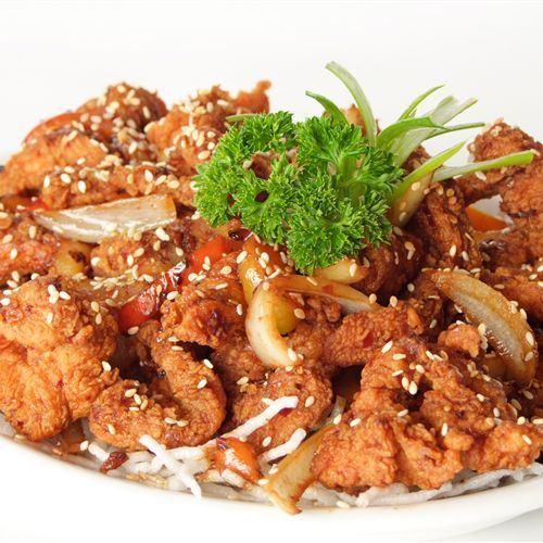 Mae Khong Thai Restaurant In Bedford Perth