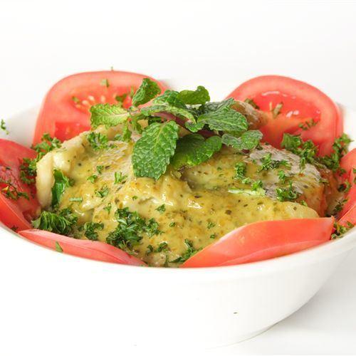 Mae Khong Thai dish