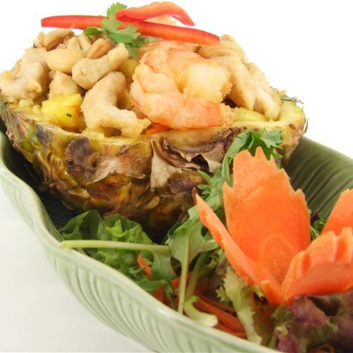 Pineapple Thai