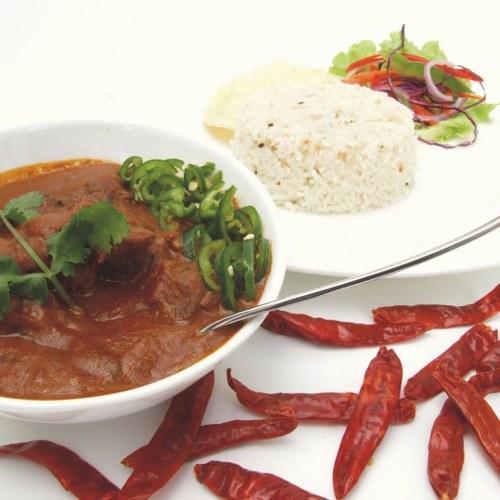 Indian Food Delivered Brisbane