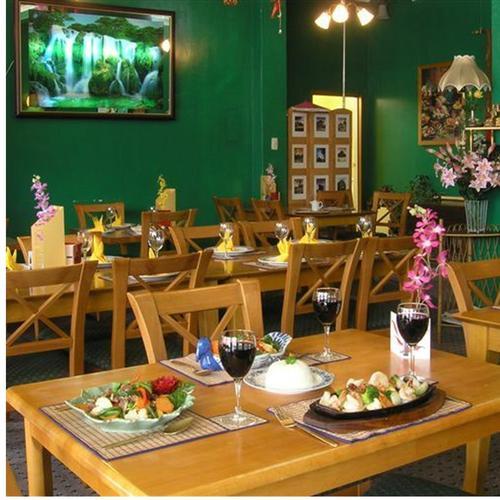 Emerald Thai Auckland