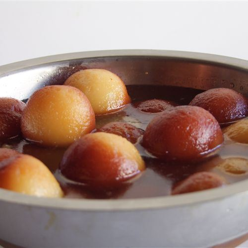 Turban dessert