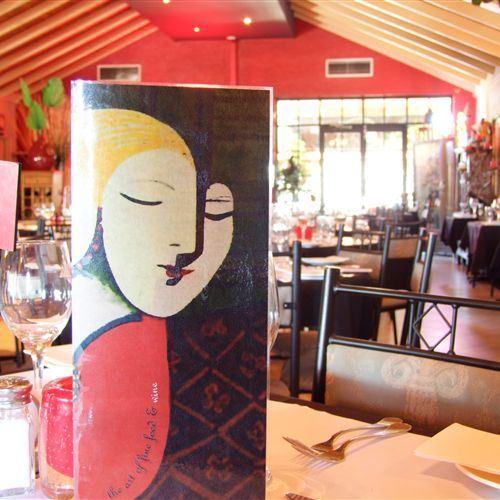 Villa Picasso restaurant