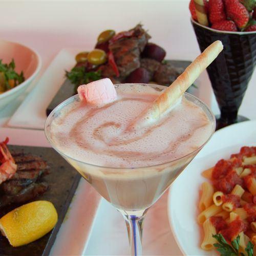 Villa Picasso Dessert