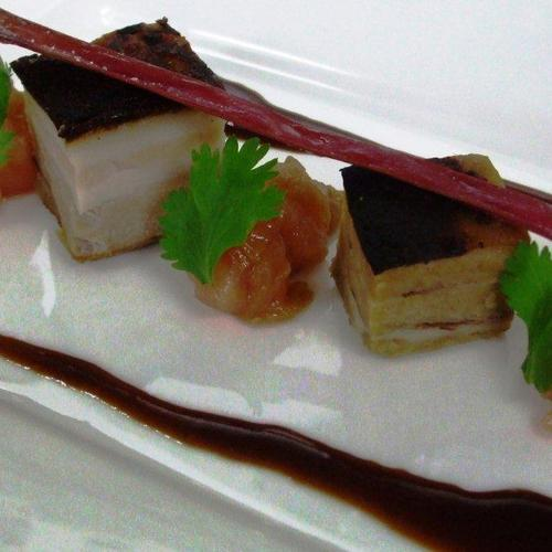 Pork Entree