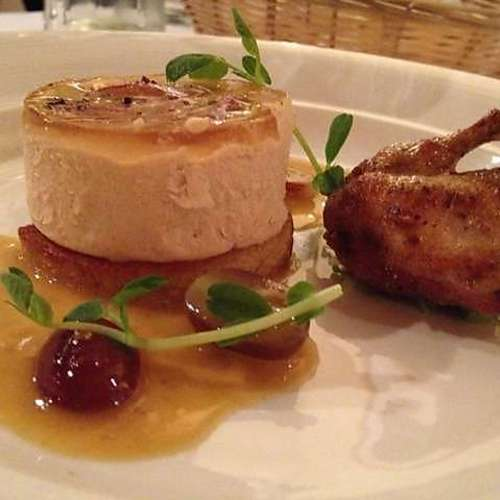 Bouchon Bistro In Wembley Book A Table Now Live Instant