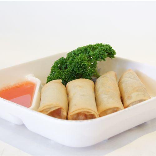 Silver Garden Chinese Restaurant