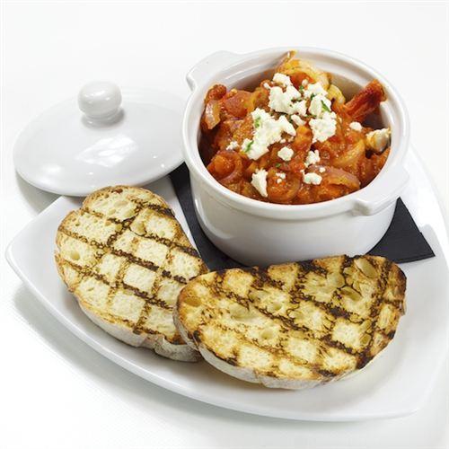 Mez Mediterranean Cuisine