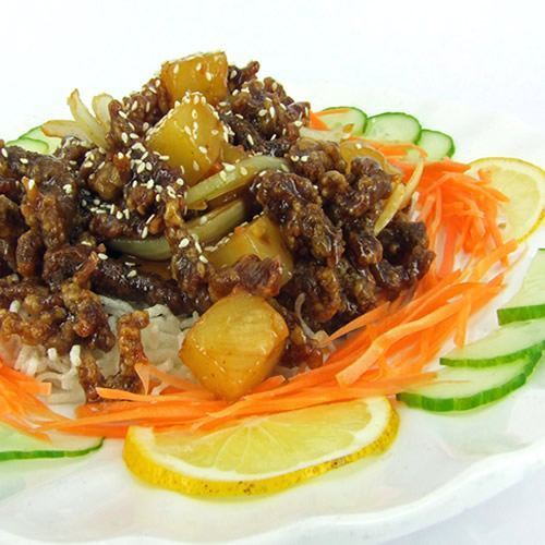 Chinese restaurants in brisbane discover restaurants in for Aqua malaysian thai cuisine
