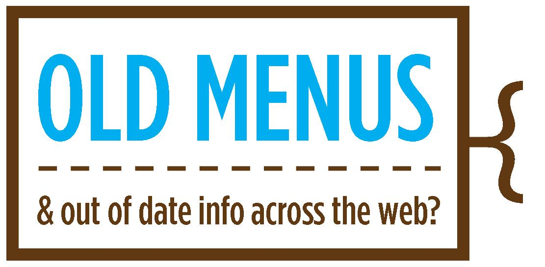Click here to find out more about managing out date info across the web