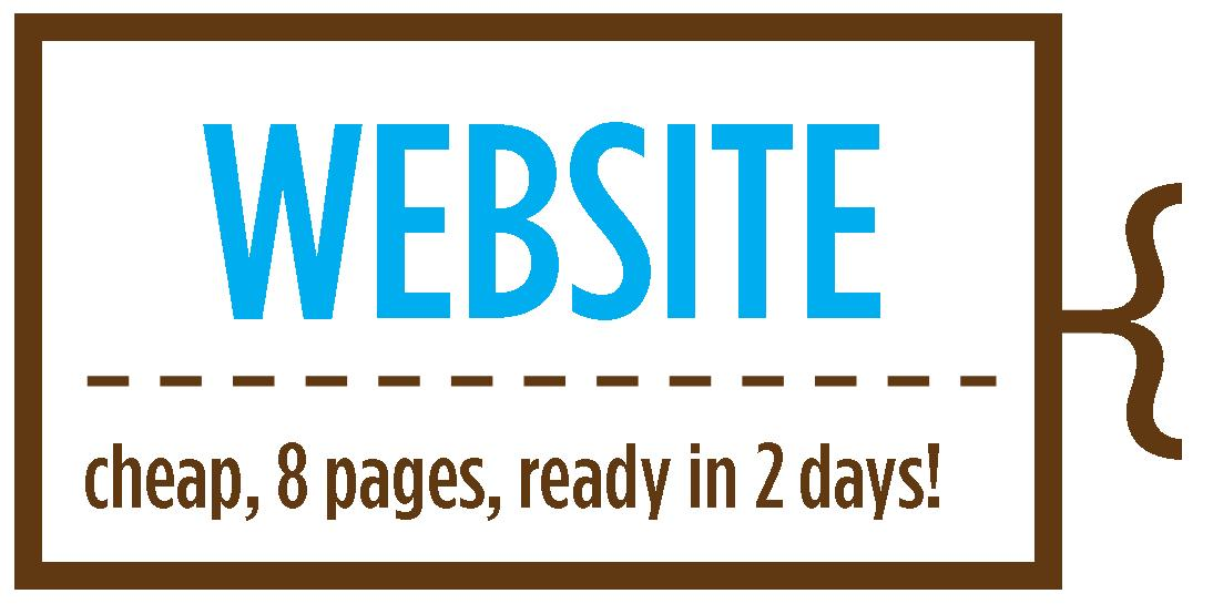 Click here to find out more about how to get a professional 8 page website for your restaurant