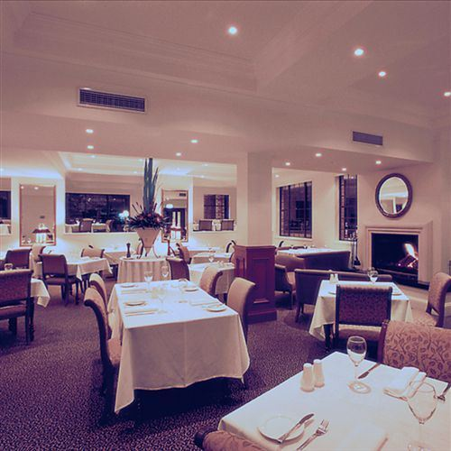 Nobles Restaurant at The Hills Lodge Hotel