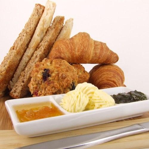 Cafe foods