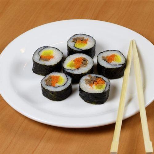 Hayashi Japanese