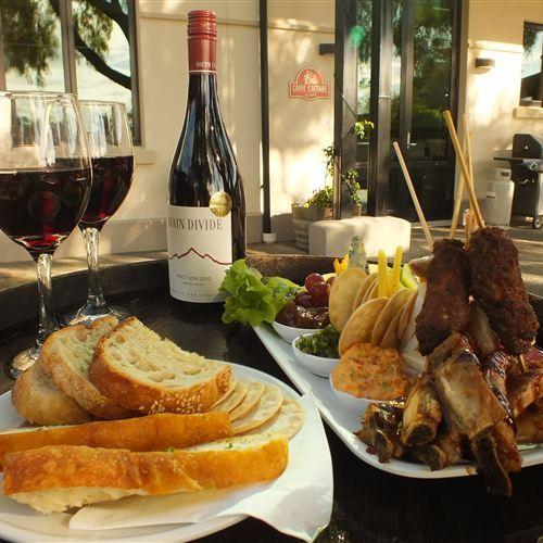 Roast dinner restaurants in new zealand for Food bar rolleston
